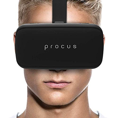 Procus ONE Virtual Reality Headset 40MM Lenses...