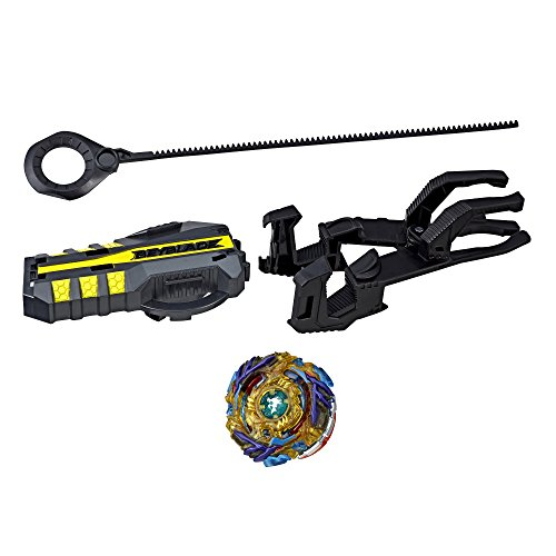 BEYBLADE Burst Evolution Digital Control Kit Fafnir F3 Remote Control Bluetooth Enabled Battling Top