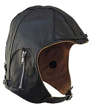 Best leather motorcycle helmet Reviews