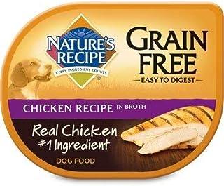 Natures Recipe Grain Free Chicken Broth
