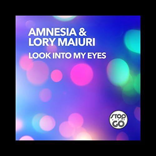 Amnesia & Lory Maiuri