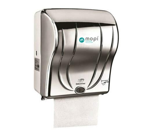 Handtuchrollenspender Handtuchpapierspender Handtuchspender mit Sensor Automatik