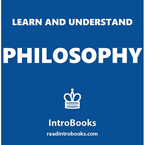 Learn and Understand Philosophy audiobook cover art