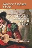 LAS SEIS CUERDAS DE LA GUITARRA: La historía de la guitarra en México y Guadalajara.: 9 (MÚSICA)