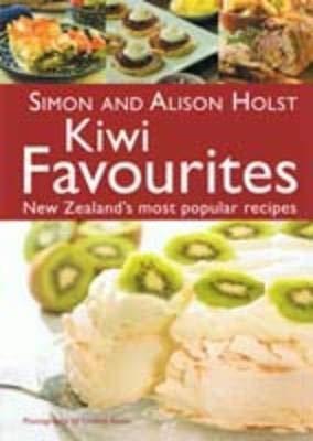 Kiwi Favourites