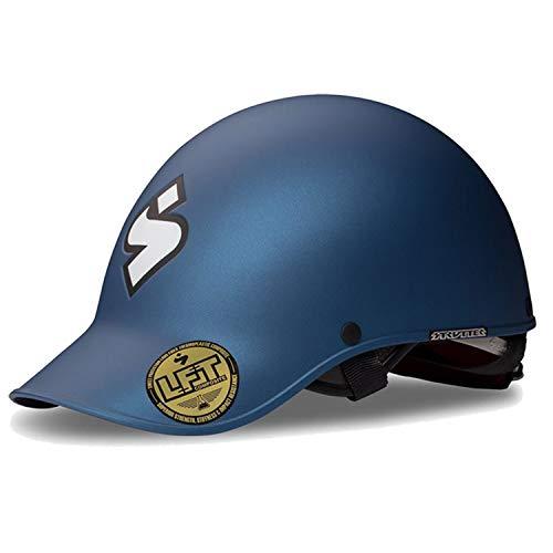 Sweet Protection Strutter - Casco de remo - 845091, S/M, azul marino metálico
