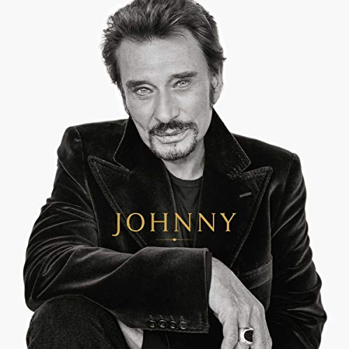 Vinyle Johnny