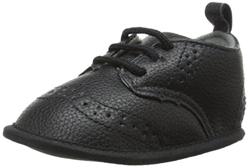 Infant Boy Dress Shoes Black