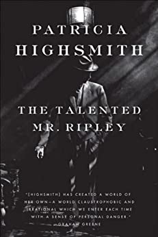 Book's Cover of The Talented Mr. Ripley (English Edition) Versión Kindle