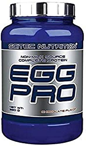 Scitec Nutrition Egg Pro proteína chocolate 930 g