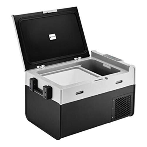 GAOXIAOMEI Refrigerador para Automóvil, Congelador De Portátil De 32 Cuartos, -4 ° F A 50 ° F, Pantalla LCD, Refrigerador De Viaje para Vehículos Recreativos para El Hogar, Camping