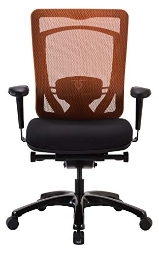 Raynor Gaming Energy Competition Series Chair, Orange