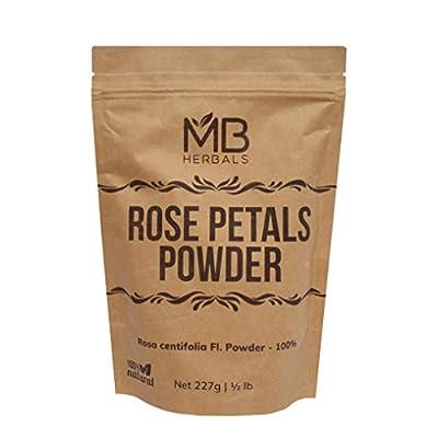 powdered rose