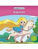 Colección Audiocuentos núm. 28: Rapunzel