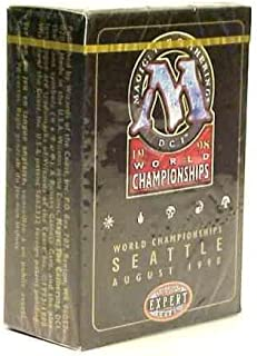 Best magic the gathering 1998 Reviews