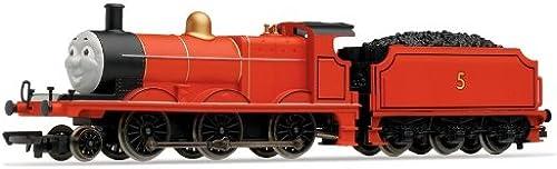 despacho de tienda Hornby R852 - Thomas & Friends - James, la la la Locomotora roja [Importado de Alemania]  barato y de alta calidad