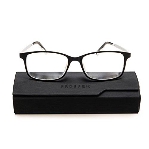 Blue Light Blocking- Computer Glasses - Prospek Arctic