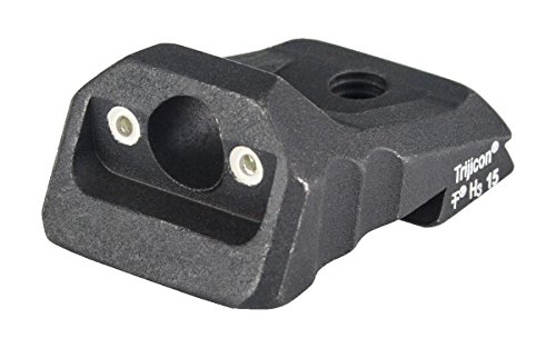 FUSION 1911 Compatible with Kimber Rear Night Sight Fixed Ghost Ring