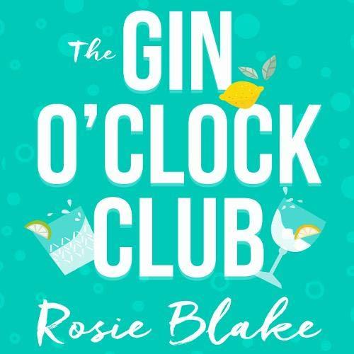 The Gin O'Clock Club cover art