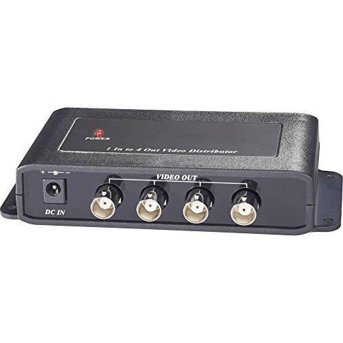 sygonix 43945C Videoverteiler