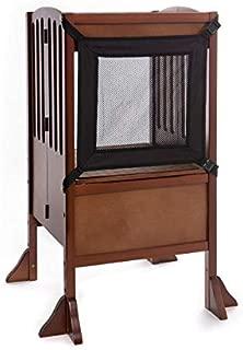 Best guidecraft doll high chair white Reviews