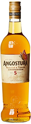 Angostura Gold Rum 5 Years Old (1 x 0.7 l)