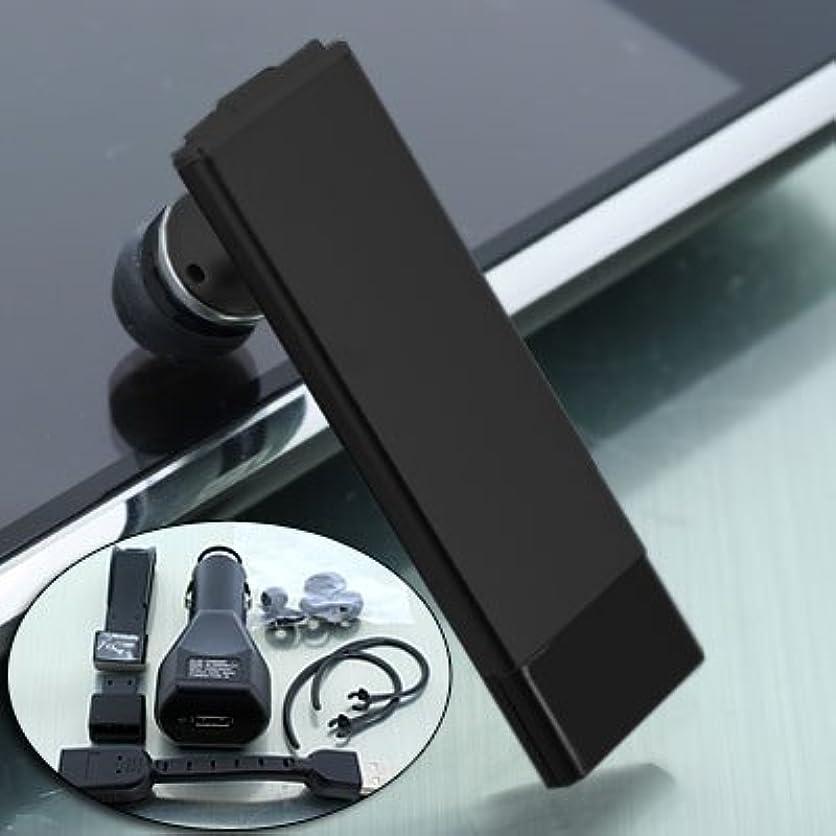 単調なオーストラリア大胆なBLUETREK 通話用Bluetoothヘッドセット BLUETREKMETAL ブラック METAL/B
