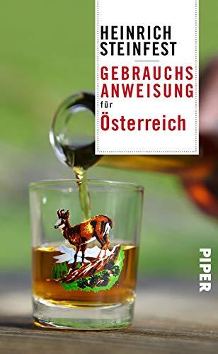Gebrauchsanweisung für Österreich: Aktualisierte Neuausgabe 2017