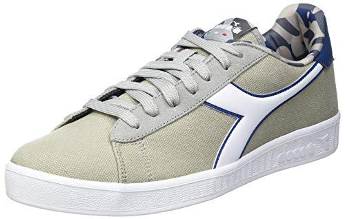 Diadora - Sneakers Game CV Camo per Uomo (EU 41)