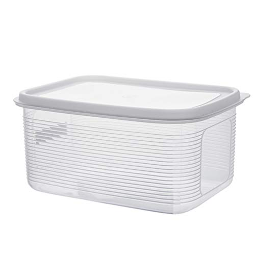 POPETPOP Pet Food Storage Container Airtight Cat Dog Food...