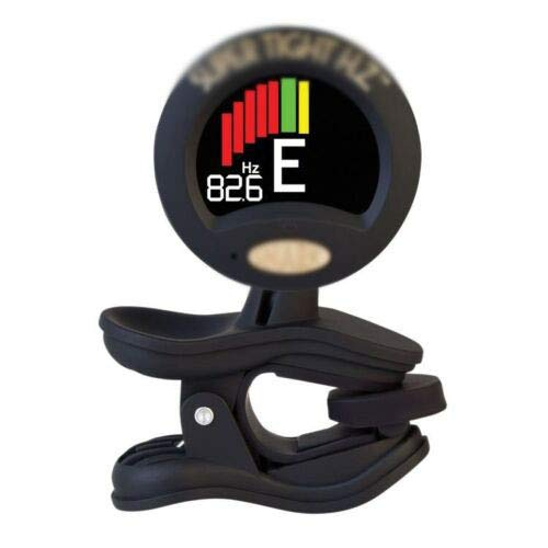 LY1122 for Snark ST-8HZ for Super Tight HZ All Instrument Clip On Tuner with Hertz Accuracy