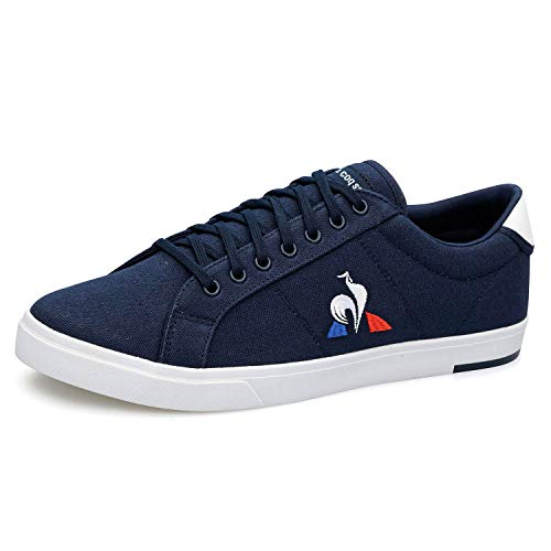 Le Coq Sportif Verdon II, Zapatillas Deportivas Hombre, Dress Blue, 43 EU