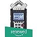 Zoom H4N PRO Digital Multitrack Recorder (Renewed)