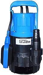 Abbildung von Güde Schmutzwasserpumpe GS 4000