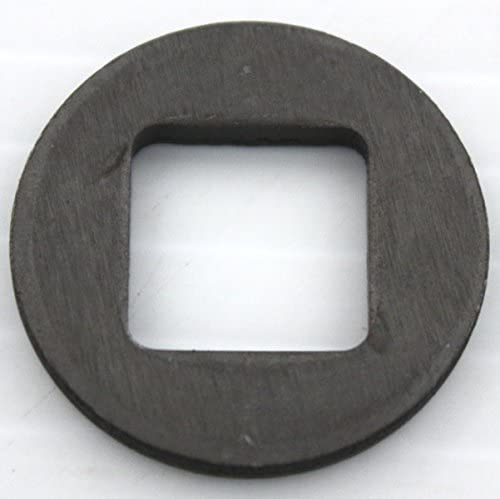 V-Twin Manufacturing Mechanical Brake Max 42% Finally popular brand OFF Operating Shaft Washer Arm