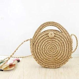 Amazon.es: Crochet Verano - Incluir no disponibles / Bolsos ...