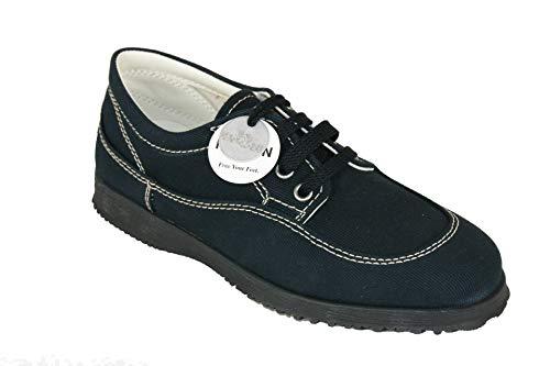 Hogan Damen Schuhe Traditional Schnürschuhe (35.5 EU)