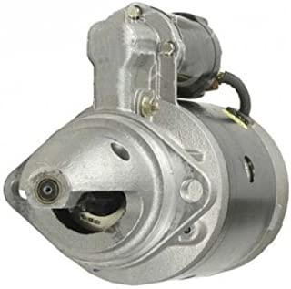 This is a Brand New Starter for Crusader, Mercruiser, and Volvo Penta, Fits Many Models, Please See Below