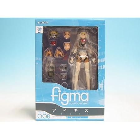 figma ペルソナ3フェス アイギス 重装Ver. ワンダーフェスティバル2011夏限定