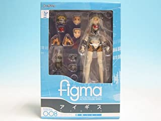 Max Factory Persona 3 FES: Aigis Figma Action Figure Heavily Equipped Ver