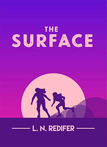 The Surface (English Edition)