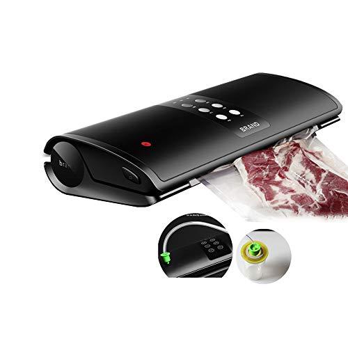 Nass und trockner Vakuum Versiegelung Abdichtung Maschine Verpackung Maschine Verpackung Lebensmittel Schoner Automatische Schneiden Vakuum Tasche