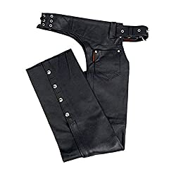 Best Motorcycle Chaps reviewed in 2020 | Buyer's Guide 7