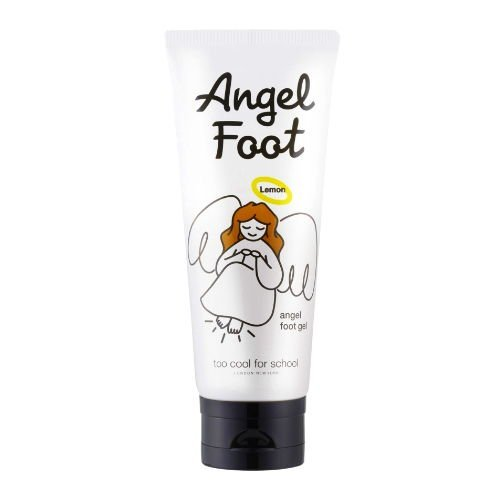 TOO COOL FOR SCHOOL Angel Foot Gel