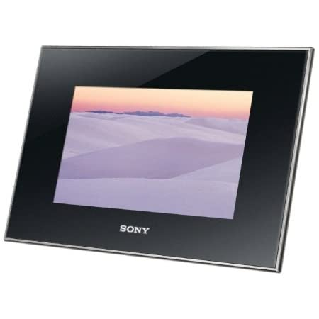 ソニー SONY デジタルフォトフレーム X800 ブラック DPF-X800/B