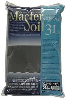 マスターソイルHGスーパーパウダー 3L【取寄商品】