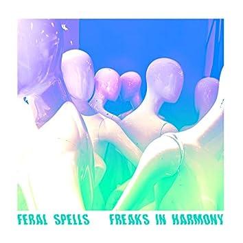 Freaks in Harmony