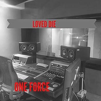 Love Died