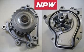 NPW H36 Engine Water Pump