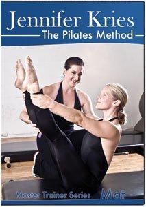 Jennifer Kries Pilates Master Trainer Series DVD - The Mat
